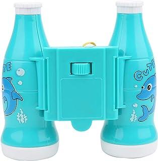 Dauerhaft Jumelles pour Enfants Kit d'aventure pour Enfants, Jeu de pelouse interactif pour Enfants éducatif en Plein air,...