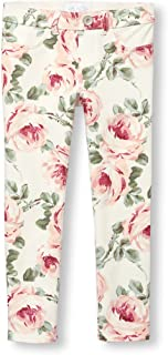 The Children's Place Big Girls' French Terry Jegging