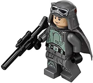 LEGO Solo: A Star Wars Story Minifigure - Han Solo Imperial Mudtrooper Uniform (75211)