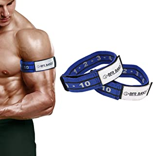 Best bfr training bands Reviews