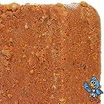 BusyBeaks Suet Fat Blocks | Premium Grade Garden Wild Bird Food | Enhanced Formula | Naturally Blended High in Energy & Protein-Rich Feed | Full of Nutritious Fat Fibre & Moisture