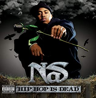 hip hop is dead album