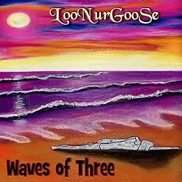 Waves of Three