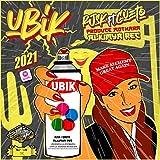 Ubik (feat. Cueto) [Explicit]