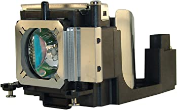 Lutema Economy for Sanyo PLC-XD2200 Projector Lamp with Housing
