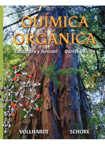 QUIMICA ORGANICA, 5/ED.