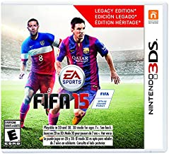 Best 3ds fifa games Reviews