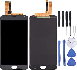 SHUHAN LCD Screen Phone Repair Part For Meizu M2 Note/Meilan Note 2 LCD Screen and Digitizer Full Assembly Mobile Phone Ac...
