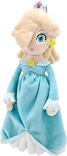 "Sanei Super Mario All Star Collection AC36 Rosalina Stuffed Plush, 10.5"""