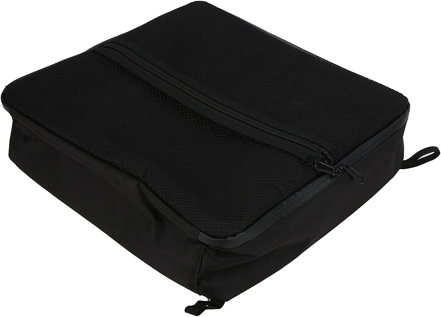 01 Max 78% OFF Paddleboard Mesh Bag Deck Outside Deluxe Black