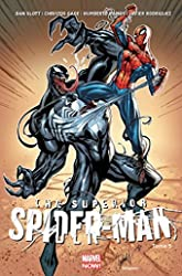 Superior spider-man - Tome 05 de SLOTT+RAMOS+STEGMAN