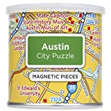 Geotoys, Magnetic Puzzle Austin