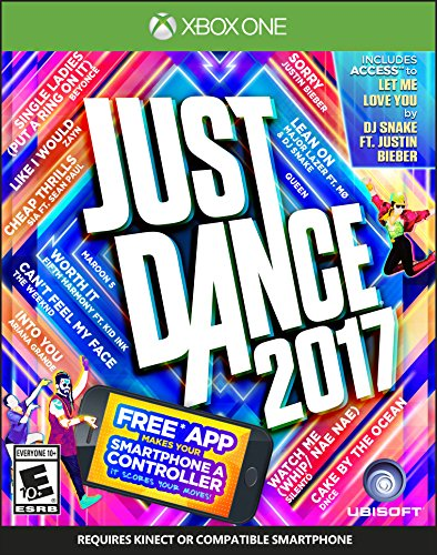 Best just dance xbox 1s for 2020