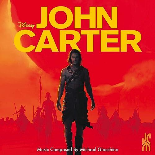John Carter de Michael Giacchino en Amazon Music - Amazon.es