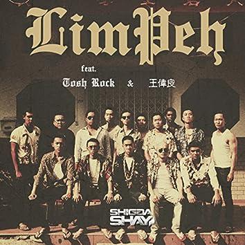 Lim Peh (feat. Tosh Rock)
