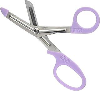 NCD Prestige Medical 870-LIL - Tijeras de enfermería, color lila