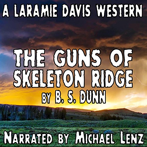 The Guns of Skeleton Ridge cover art