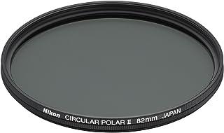 Nikon 82mm Circular Polariser Filter Series II, Black
