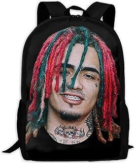 2301e96a1 Amazon.com: LIL PUMP - Kids' Backpacks / Backpacks: Clothing, Shoes ...