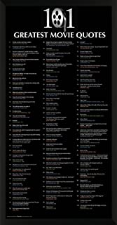 Best framed movie quotes Reviews