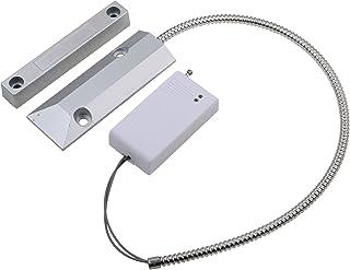 UHPPOTE 433Mhz Wireless Door Sensor Contact Garage Roller Gate Shutter for GSM Alarm