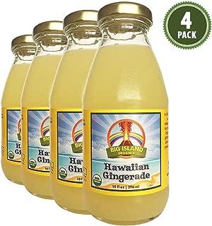 hawaiian organic ginger