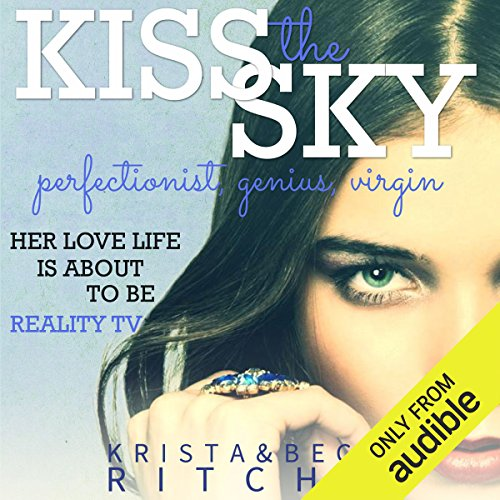 Couverture de Kiss the Sky: Calloway Sisters, Book 1