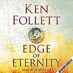 Edge of Eternity cover art