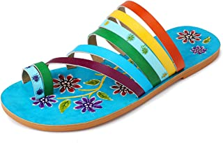 Women's Sandals, Suitable for All Occasions in Summer, Blue