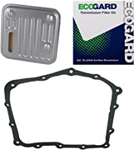ECOGARD XT1198 Transmission Filter Kit for 1995-2014 Dodge Avenger, 1995-2006 Stratus, 1989-2007 Caravan, 2009-2015 Journey, 1989-1993 Dynasty, 1992-1994 Shadow, 1989-2007 Grand Caravan