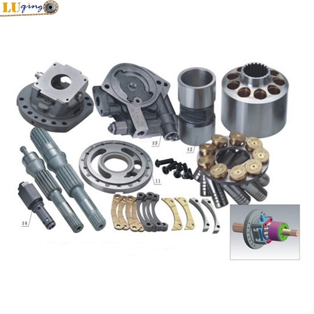Hydraulic Piston Pump Parts Spare Accessories PC60 Cheap SALE Start Free Shipping New HPV35