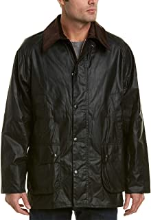 Barbour Mens Bedale Wax Jacket, 44