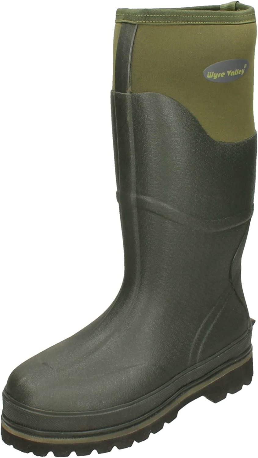 Wyre Valley Mens Outdoor Boots Trent