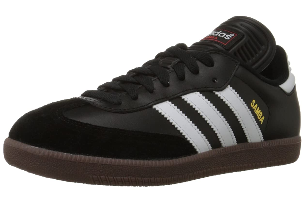 40dbb55fe adidas Performance Men s Samba Classic Indoor Soccer Shoe