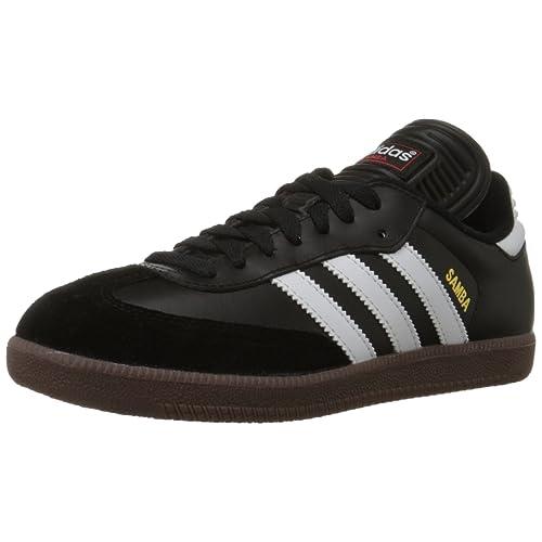 a6ec20cabca adidas Performance Men s Samba Classic Indoor Soccer Shoe
