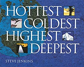 Best hottest coldest highest deepest Reviews