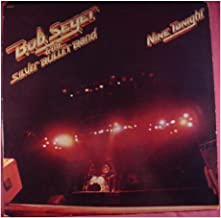 Bob Seger And The Silver Bullet Band - Nine Tonight - Capitol Records - 1C 164-400 046/47, Capitol Records - 1C 154-400 046/47