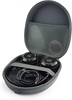 Linkidea Hard Shell Headphone Carrying Case for Gradô SR60, SR80, SR125, SR225, SR325, RS1, RS2, PS500 and More/Headset Tr...