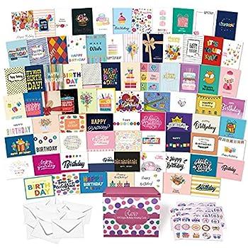 Best birthday card box set Reviews