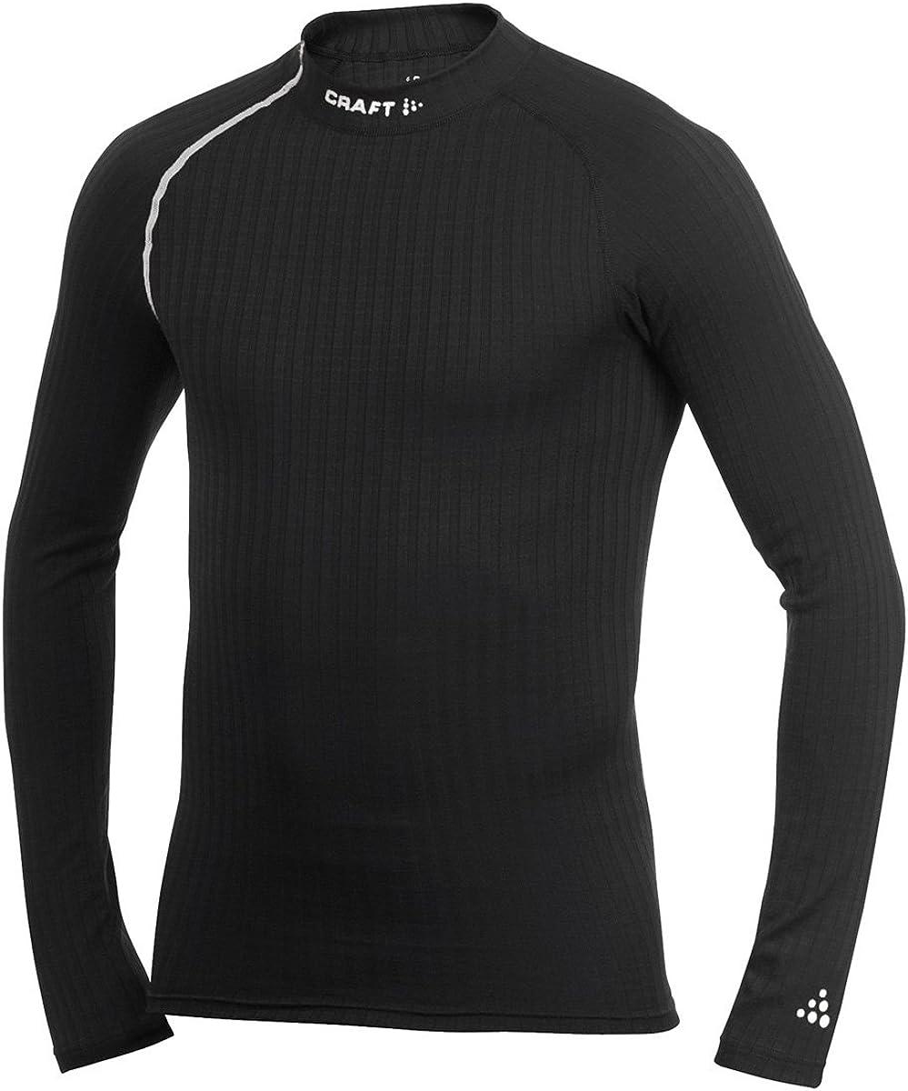 Reservation 40% OFF Cheap Sale Craft Sportswear Men's Zero Crewneck Active Long Sleeve