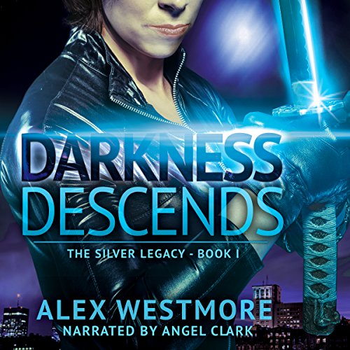 Darkness Descends cover art