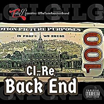 Back End