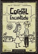 Cordel Encantado (Rede Globo, Novela) - 12 DVDs Box