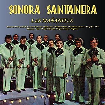 Sonora Santanera  Las Mañanitas