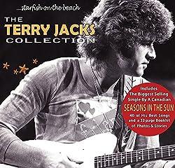 Starfish on the Beach by Terry Jacks