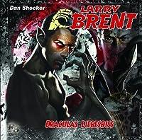 LARRY BRENT - DRACULAS LIEBESBISS (12) (1 CD)