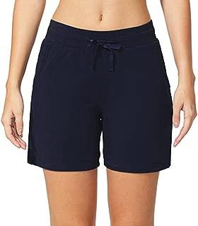 Hot Sale! Women Summer Shorts Elastic High Waist with Pockets Cuekondy 2018 Casual Beach Short Pants with Drawstring