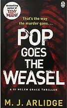 Pop Goes the Weasel MJ Arlidge