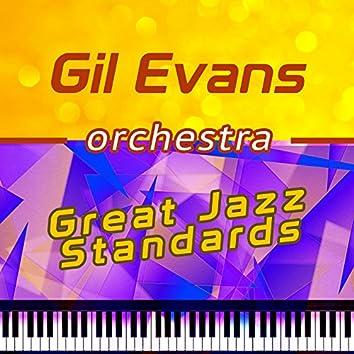 Great Jazz Standards