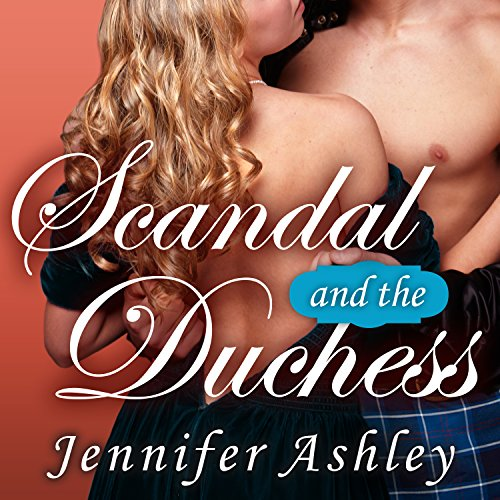 Scandal and the Duchess Titelbild